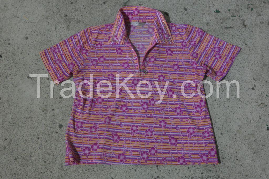 Korea Used Clothes