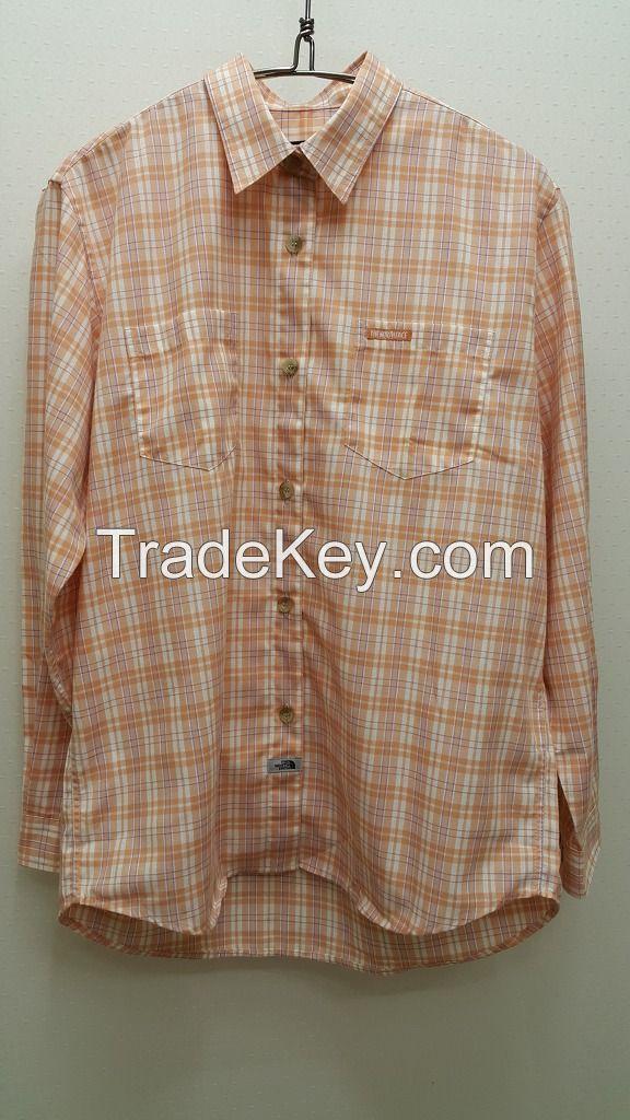 Korea Used Clothing