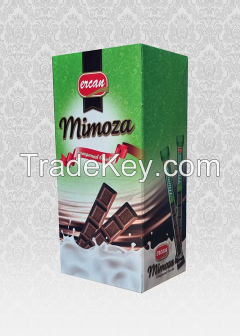 mimoza chocolate