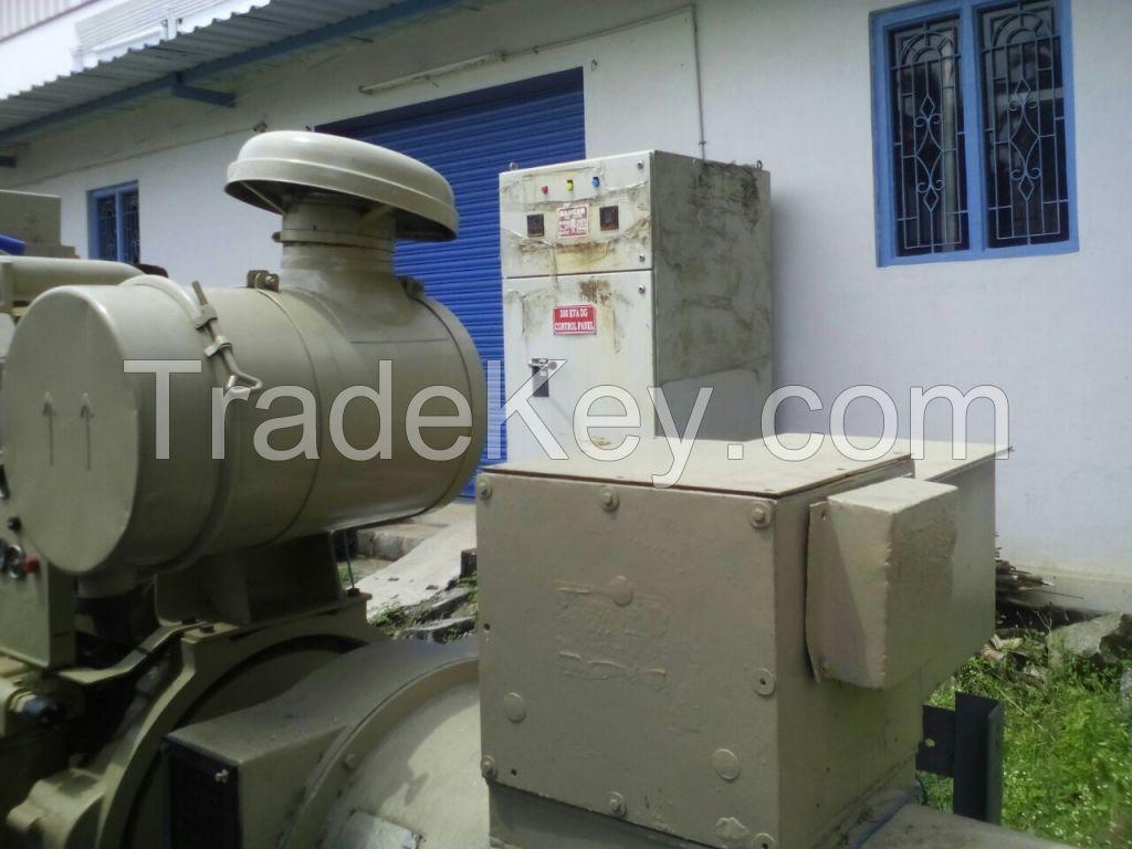 KT 1150 380 KVA Cummins Generator