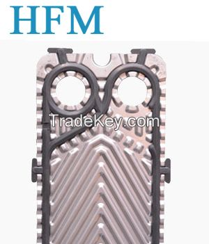 Plates Replacements for Alfa Laval Plate Heat Exchangers