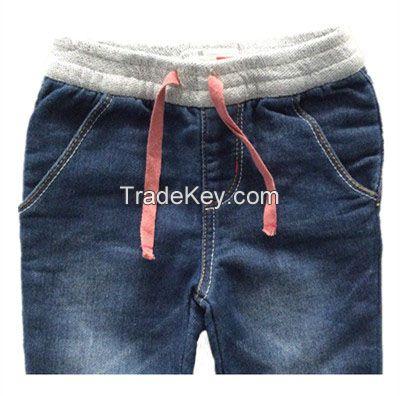 Children Jeans Pants