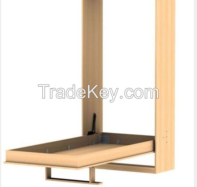 High Quality Murphy Wall Bed Mechanism 1200