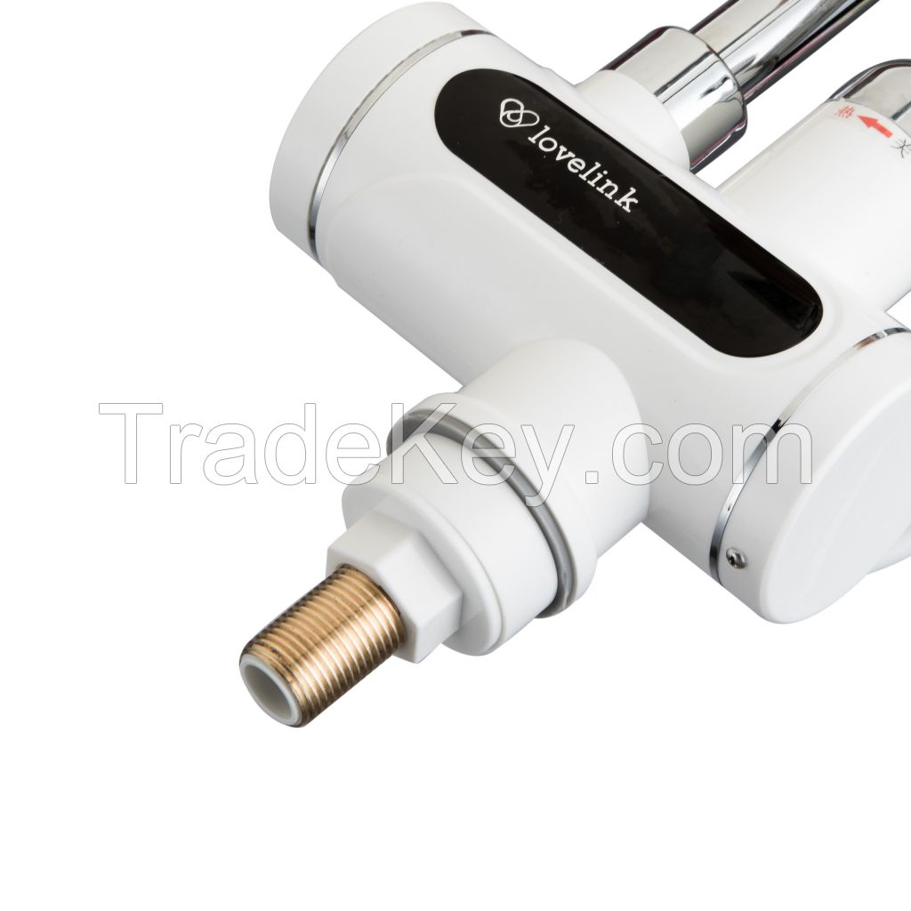 Electric Heating Faucet