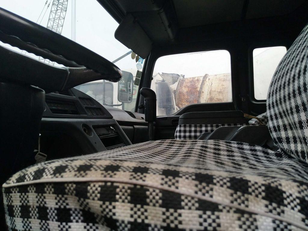 Used 6x4 Isuzu Tipper Truck, Isuzu Used Dump Truck for sale