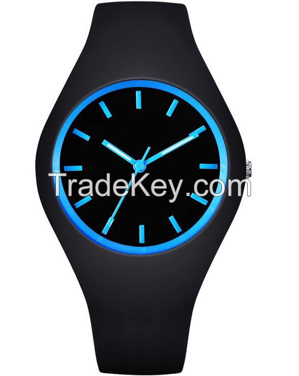 Wrist Watch Digital Watch Ladies Watch Luminous Watch Smart Watch