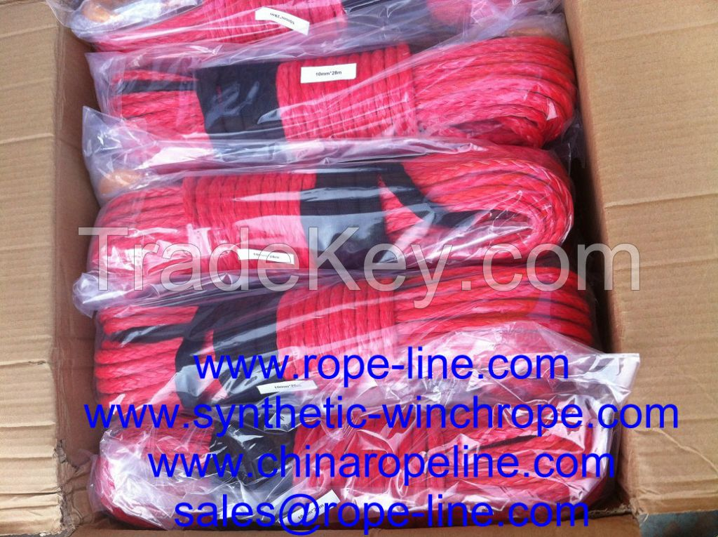 winch rope for ATV