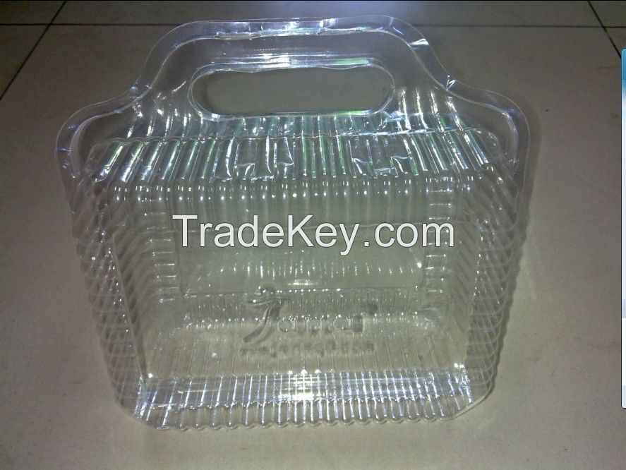 Blister Plastic Box