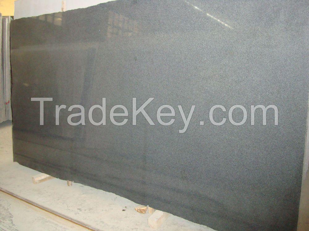 Granite paving tile