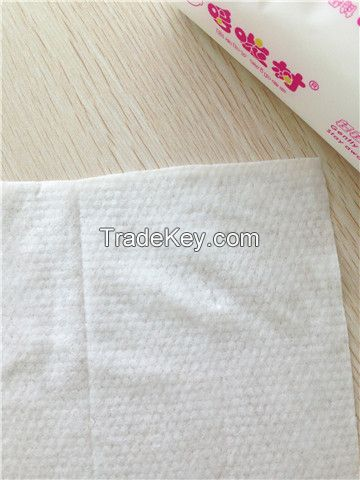 Dollar Tree baby wipes with good quality