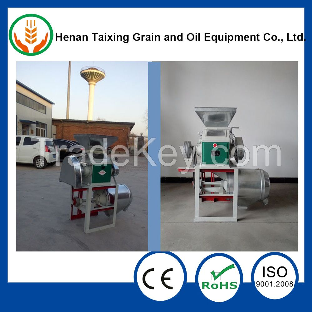 Small Scale Flour Mill Machinery Prices