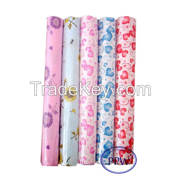 Print Gift Wrapping Paper Roll