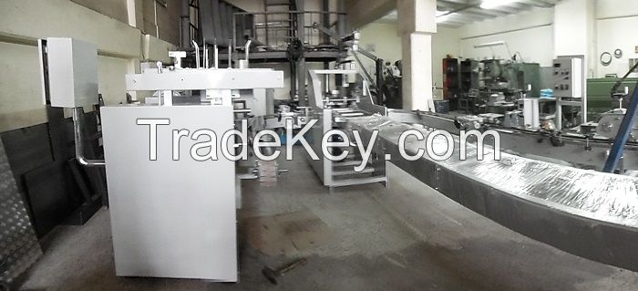 R TYPE FULL AUTOMATIC SUGAR CUBE MACHINES