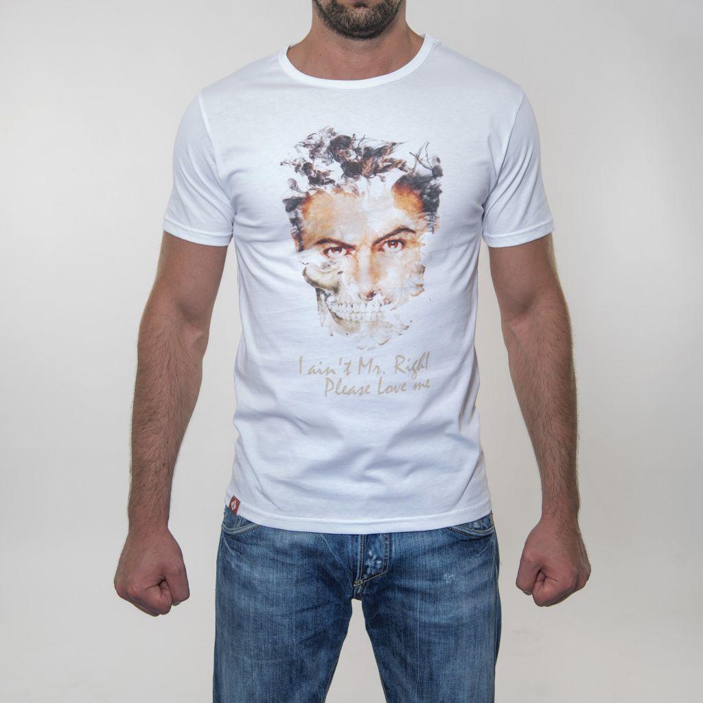 PLM 100% Cotton T-shirt