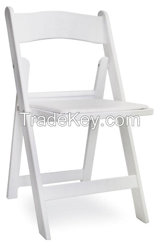 resin wimbledon chair