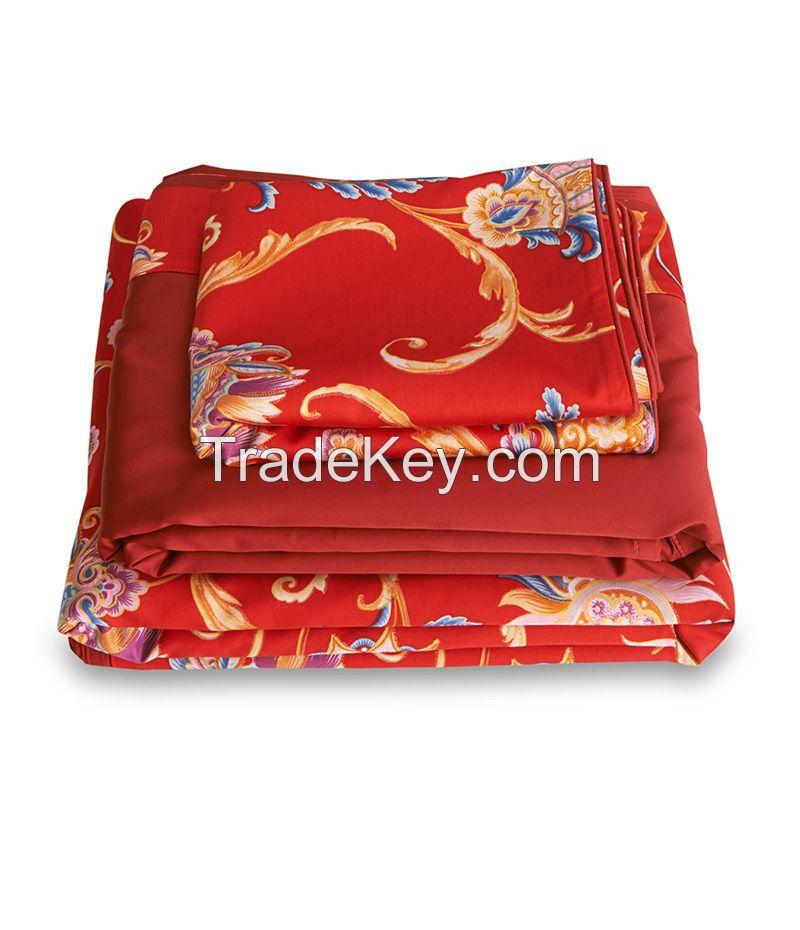 High quality cotton bedding