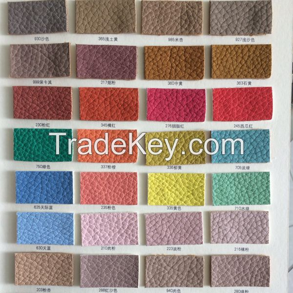 PU leather, PVC leather, artificial leather, synthetic leather