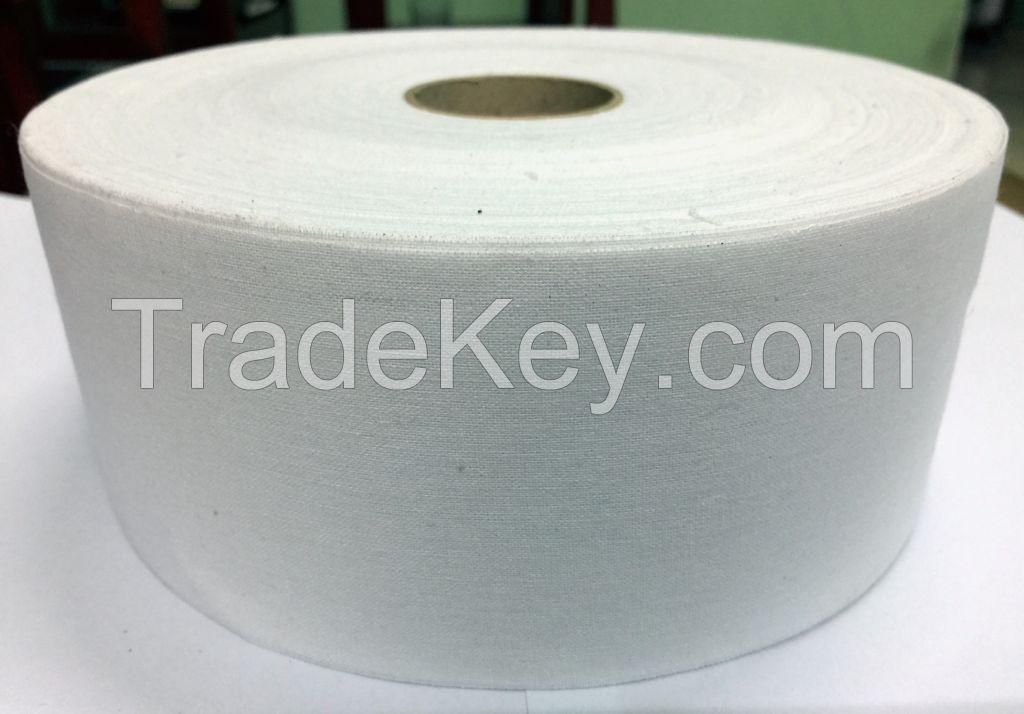 Waxing / Muslin Roll 100% cotton