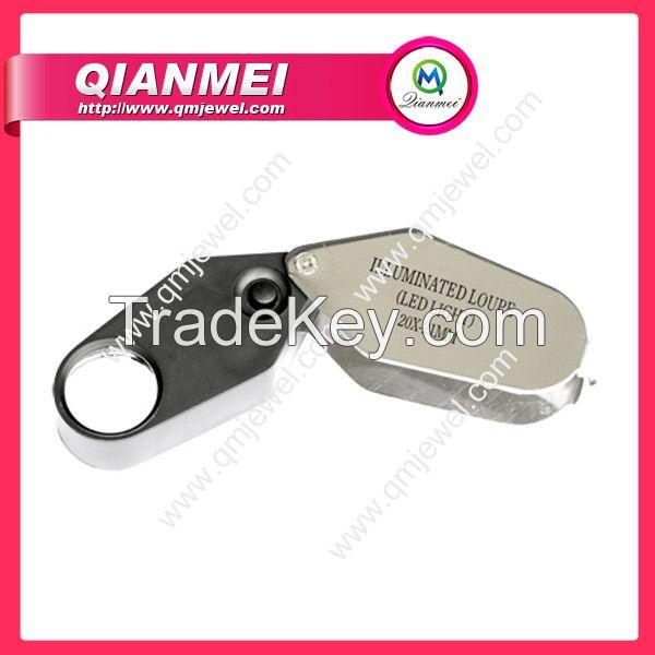 jewelry tools Jewelry magnifying glass Jewelry Loupe