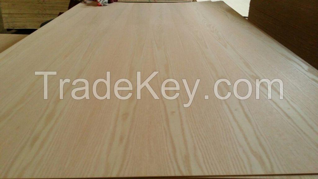 Fancy plywood, Fancy MDF, OAK/ASH/TEAK/SAPELE/CHERRY FANCY PLYWOOD