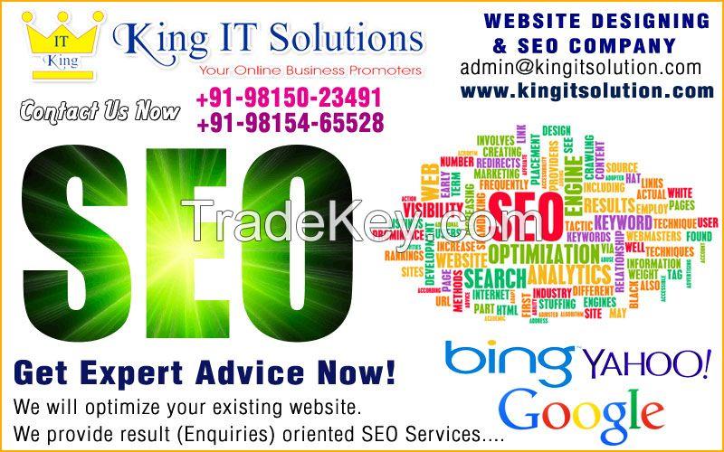 google search engine optimization in ludhiana punjab india