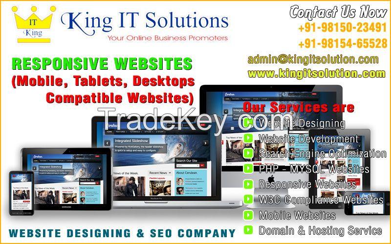 best website companies in ludhiana punjab india