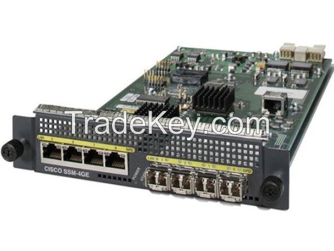 WS-SVC-ASA-SM1-K9 ASA Service Module Catalyst 6500 Series/7600 Series ASA Services Bundle Switch Module Sealed New in Box