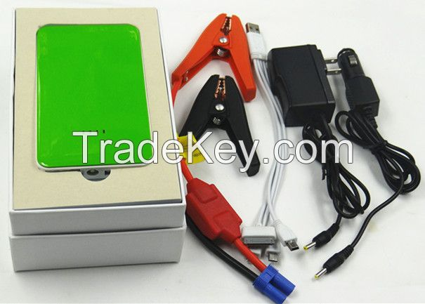 Wal-Mart supplier approved Autopart jump starter