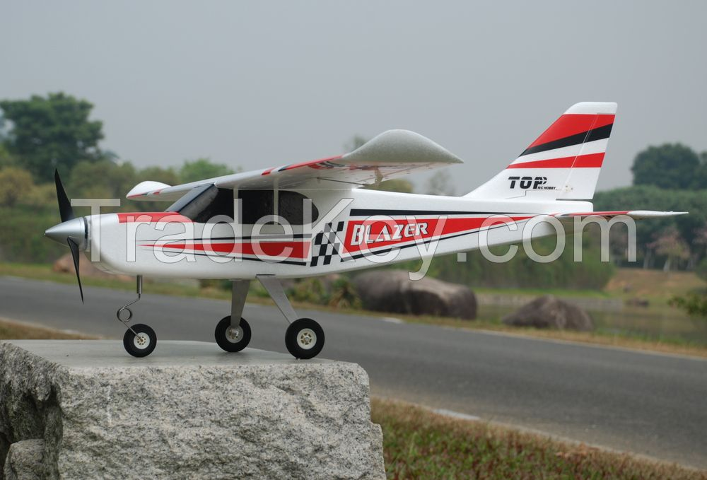 TOP RC Remote Control Toys Trainer series RC airplane Blazer aircraft model