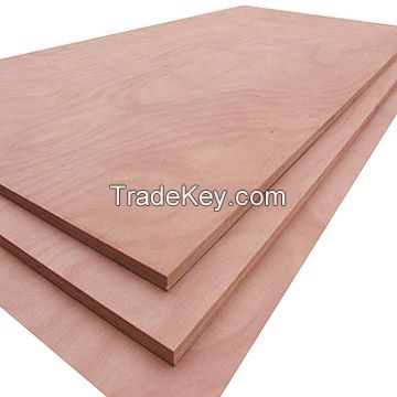 cemmercial plywood
