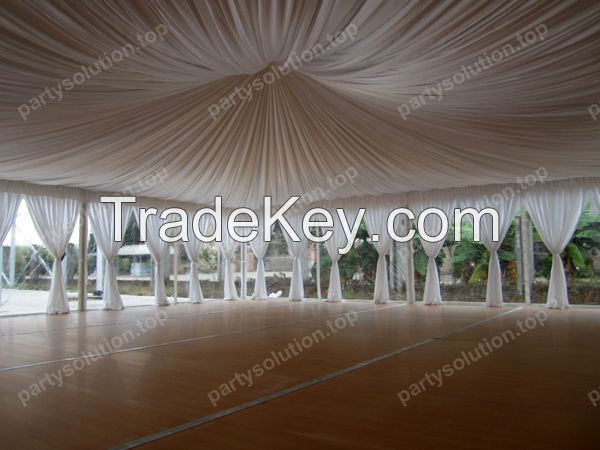 flooring system for wedding party ceremony events