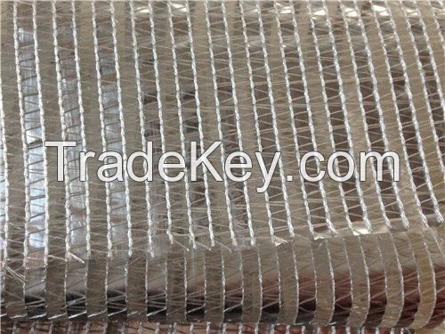 Thermal energy screen for greenhouse reduce hearting cost use LA-11