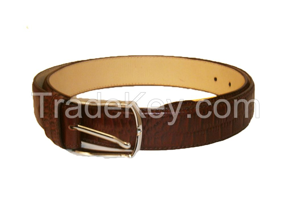Pure leather Belt Manufacturer