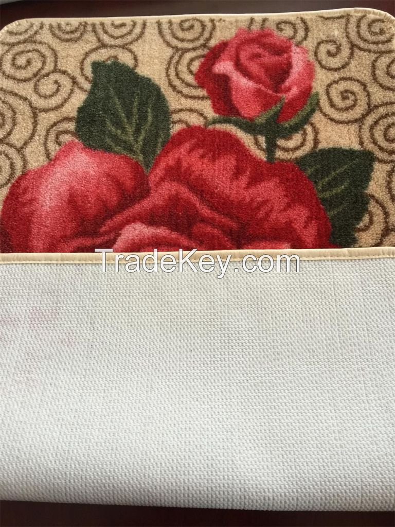 rugs backing extrusion grade TPE TPR