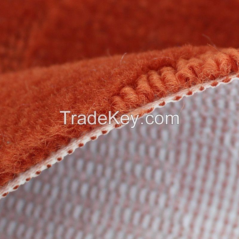 TPE/TPR carpet backing/carpet layer