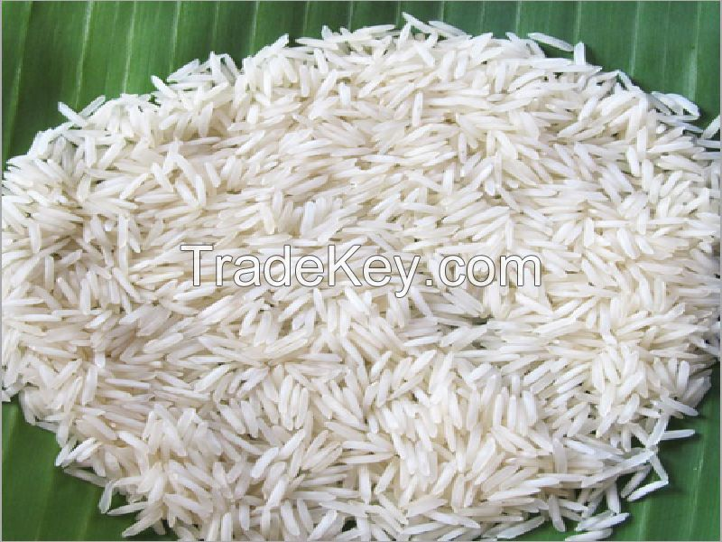 PK 386 Long Grain Super Basmati Rice