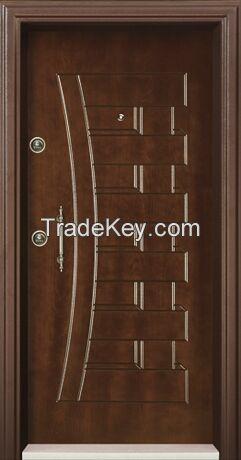steeldoor