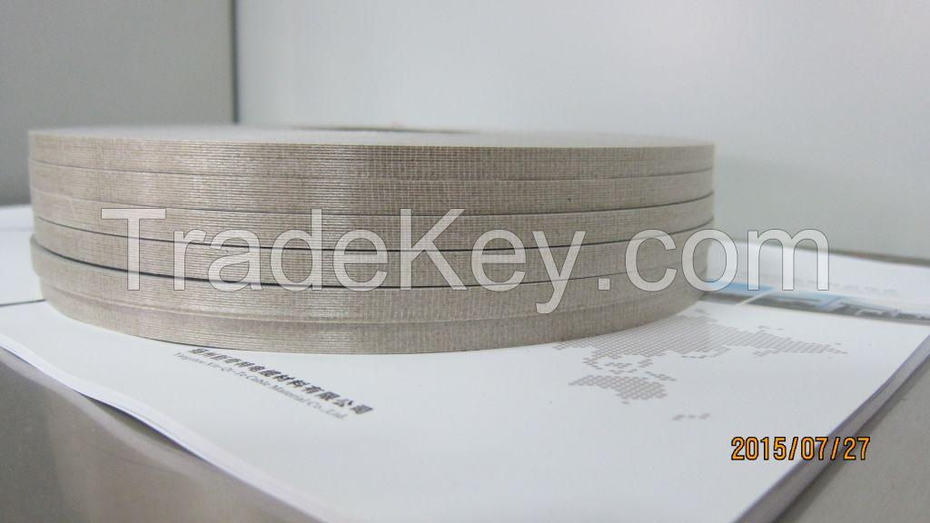 NHJ  Single-side Fiberglass enhanced phlogopite mica tape