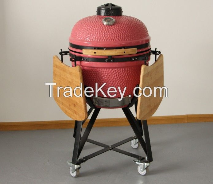 China Industrial Outdoor Clay BBQ Grill Oven