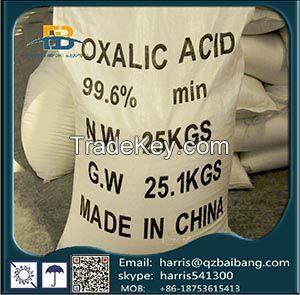 Oxalic Acid (99.6%)