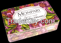 "Toilet Soap ""Monpari"" (180 g)"