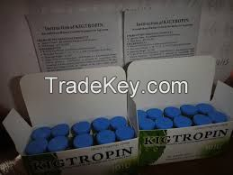Human Growth Hormone kigtropin