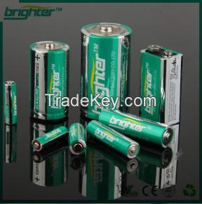 lr6 super power alkaline battery 1.5v aa battery