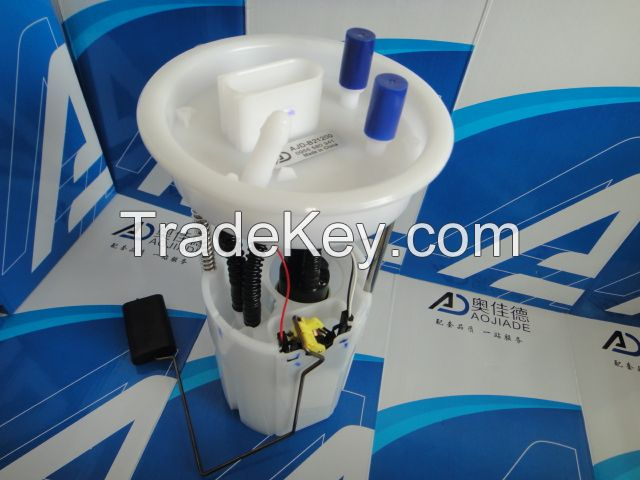 fuel pump assembly for VW