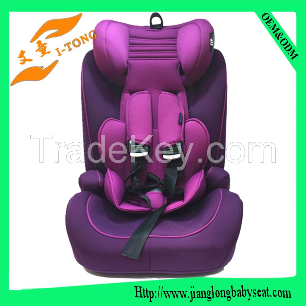 Baby Car Safety Seat
