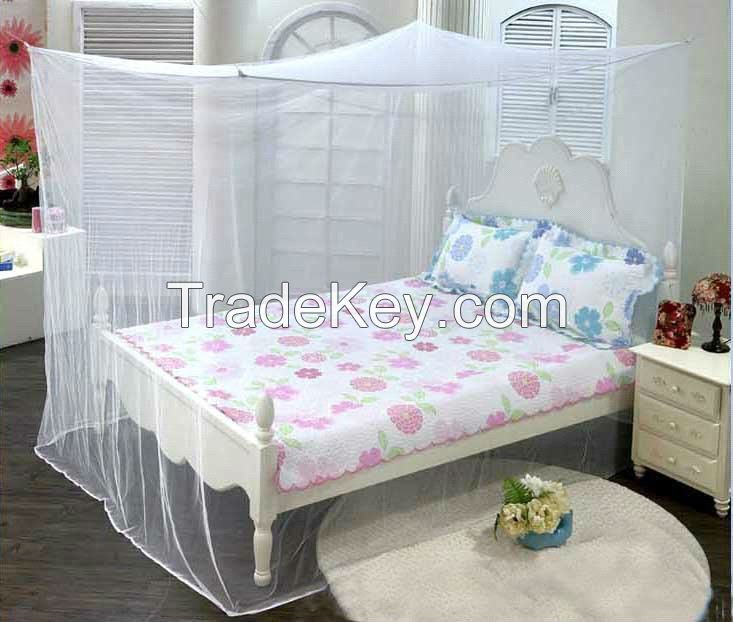 High quality cheap long lasting insecticide treated mosquito net