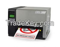 SMS-900 PRO Sign and Label System