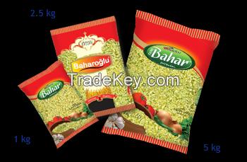 Green wheat / Frik / Freekeh / Freekah