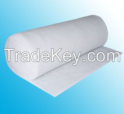 Nonwoven Fabric Polyester Needle Punch