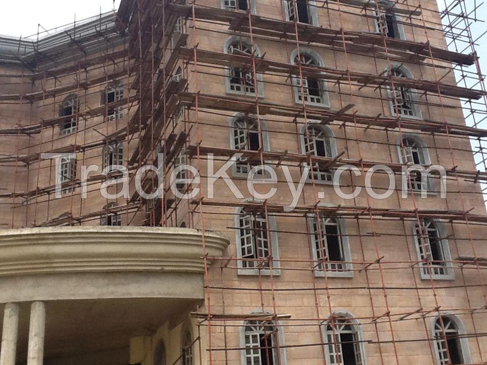 FOR SALE: A FIVE STAR HOTEL IN MAITAMA, ABUJA, NIGERIA